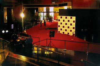 Hire Red Carpet for major events